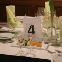 Dinner GH Preschan