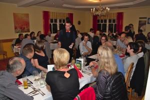 Restaurant Zöhrer - 13.10.2017