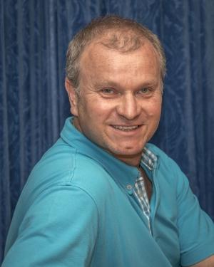 Günter GRIESSLER