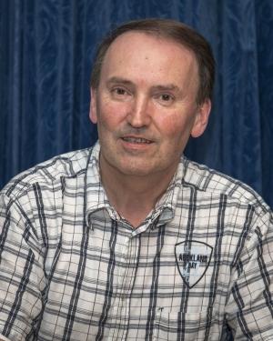 Walter Plattner